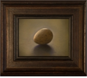 Quail Egg 11 (2/5), 2019