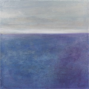 Ocean Iridescence II, 2018