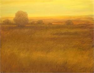Prairie October