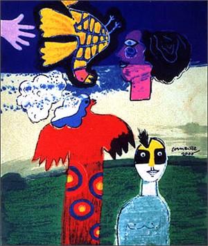 CFb11 Les Femmes de la Bible, 2000