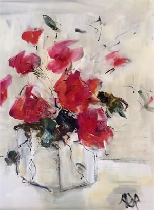 Poppy Red, 2018
