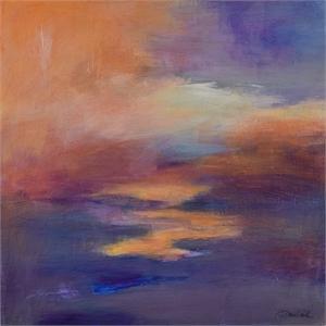 Sky Watch by Teresa McCue