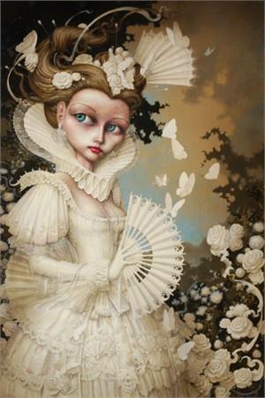 Madame Blanche (0/100)