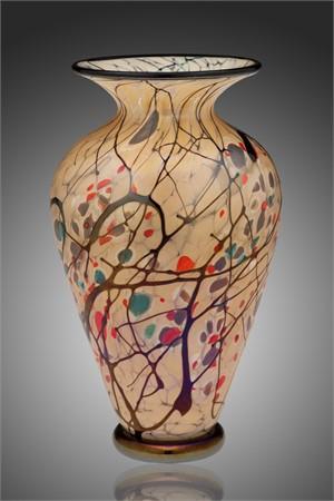 Autumn Medium Vase - S