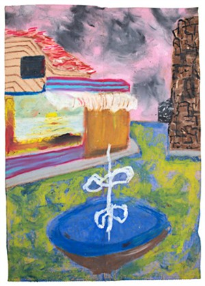 326 Eskret Place, 1997