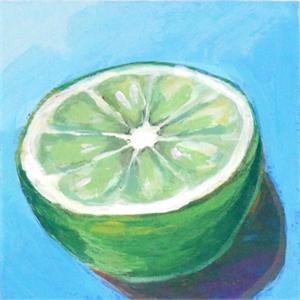 Lime 1, 2020