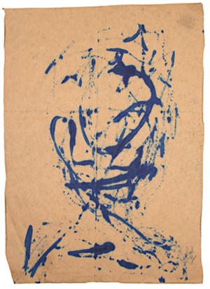 Blue Ink Bafiak, 1997
