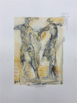 Dancers, 2, 2018
