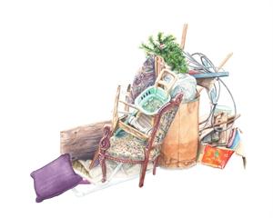 Discard Pile 47