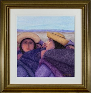Dos Madres (Two Mothers), 2000