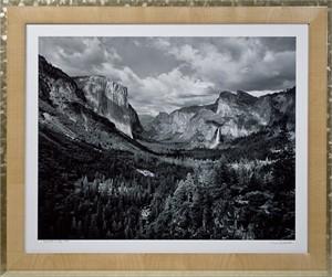 Yosemite Valley, 1958