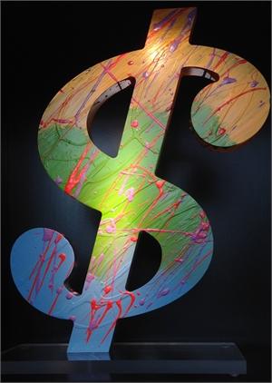 Dollar Sign, 2019