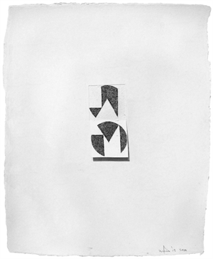 Untitled (SMA VII), 2013