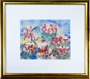 Floral Fantasy, 2003
