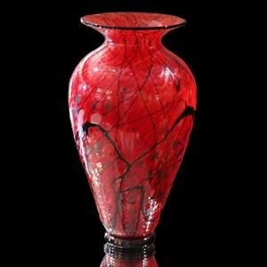 Phoenix Medium Vase-L