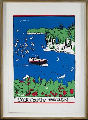 Door County Wisconsin, 1981