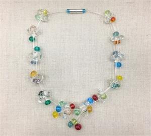 Clasp Necklace No. 3