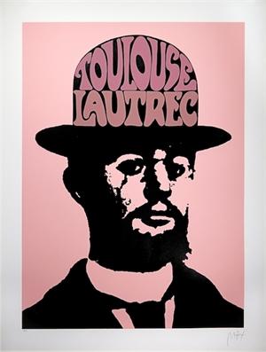 Toulouse Lautrec, 1974
