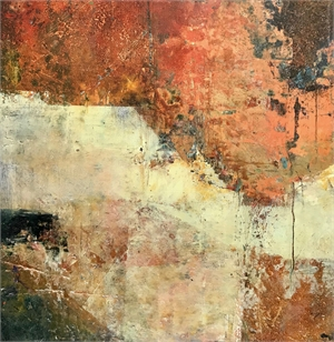 Landform #7 by Rebecca Crowell