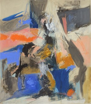 Abstract Considerations XVIII, 2018