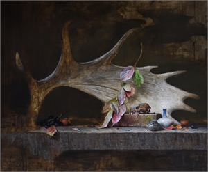 Coexistence by Jeff Legg