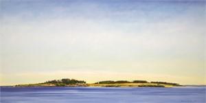 Richmond Island #1