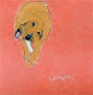 Gnawing II (2/15)