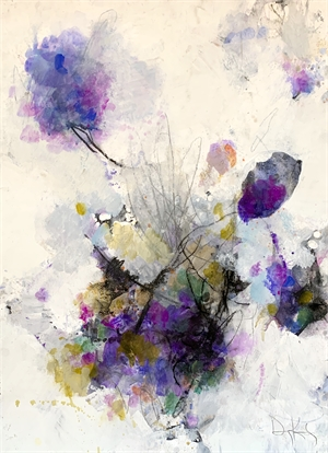 Flora  by Doug Kennedy