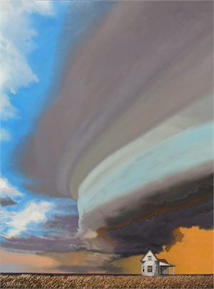 Incoming Storm, 2019