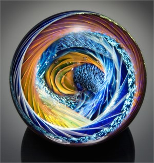 Vortex Marble, 2019