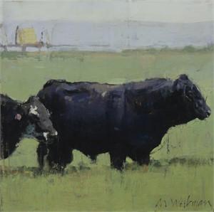 Big Black Bull, 2019