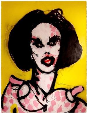 Portrait II, 2001