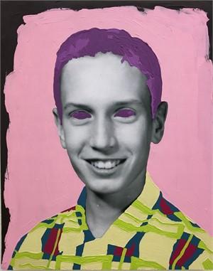 Untitled (1957-8), 2017