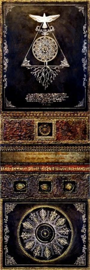 Book of Tree II