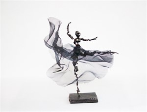 Dancer I, 2017