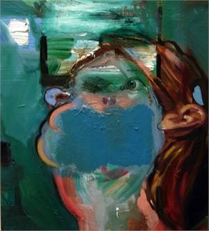 Portrait 7, 2011