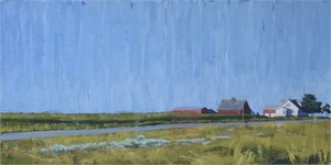Barn Grass