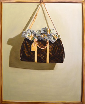 Money Bag, 2018