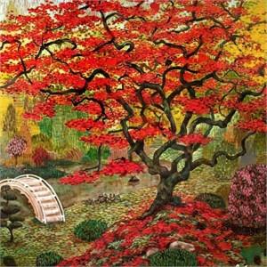 Japanese Garden No. 2