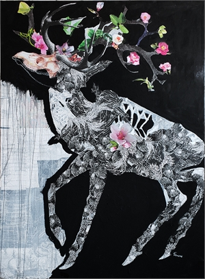 Stag, 2018