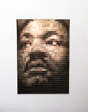MLK (SOLD), 2019