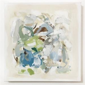 Shapes 1 by Christina Baker