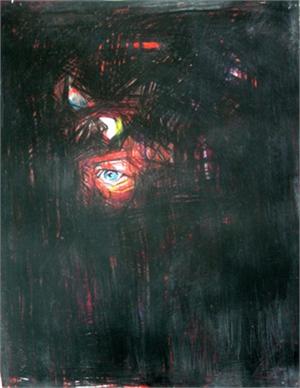 Eye of Buffalo, 2010