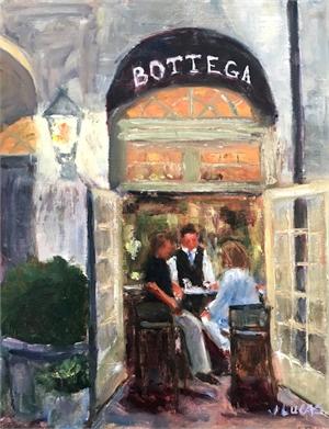 All'aperto Bottega