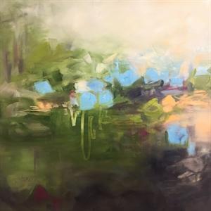 Morning Light  by Laura Varich
