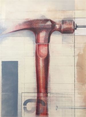 Hammer, 2017