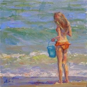Sea Shells and Sunscreen, 2019