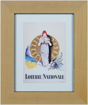 Loterie Nationale, 2012