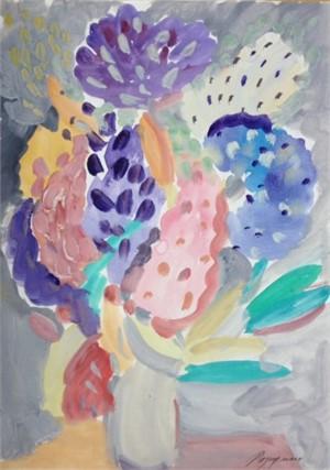 Bouquet 3, 2013