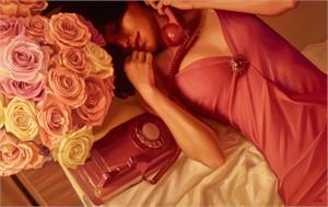 Close as Roses (S/N) (0/25)